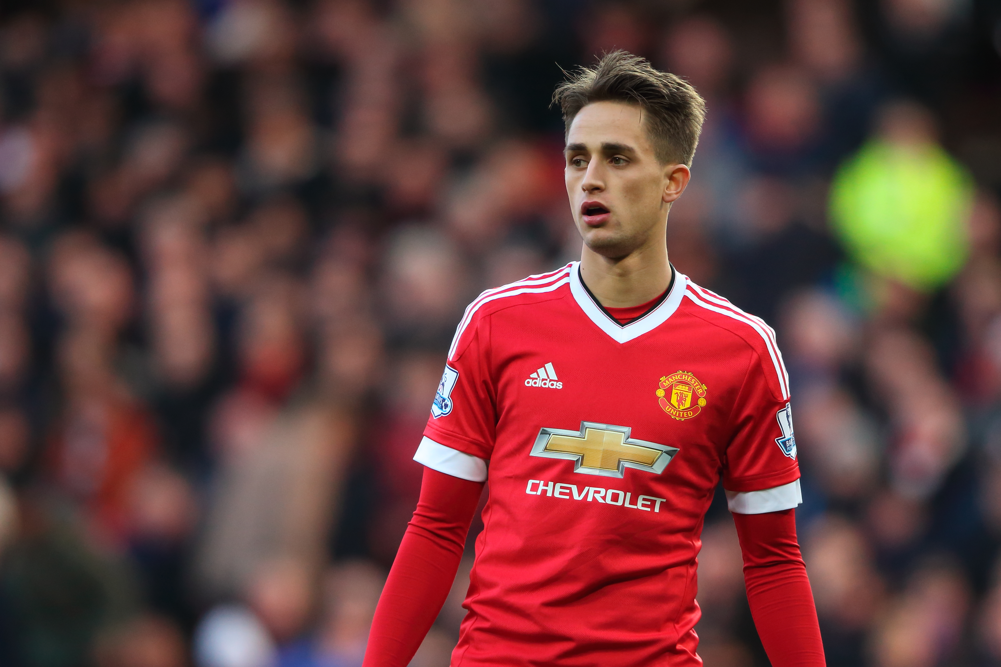 Why Barcelona should consider a transfer move for Manchester United's Adnan Januzaj