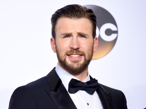 Captain America star Chris Evans is a massive fan of this British TV show