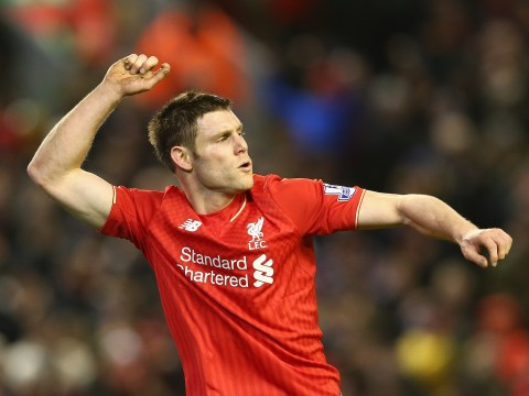 James Milner is better than Cesc Fabregas, Paul Pogba & Gareth Bale, according to Uefa rankings