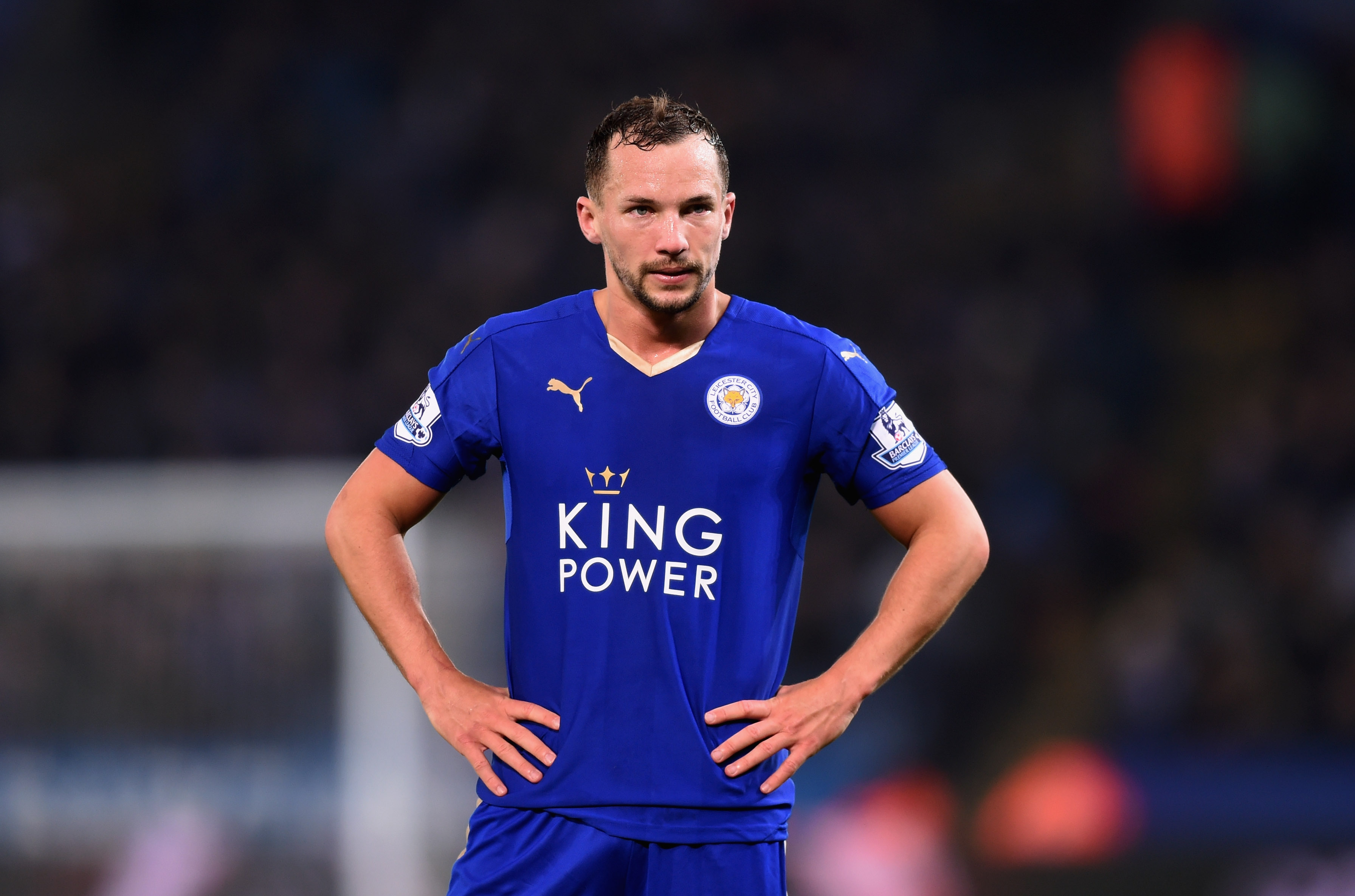 Why Liverpool won't make a transfer move for Leicester City midfielder Danny Drinkwater
