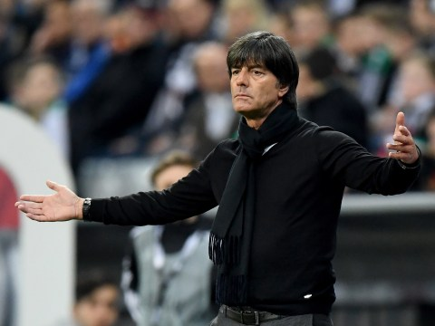 Six reasons why Everton should NOT appoint Joachim Low to replace Roberto Martinez
