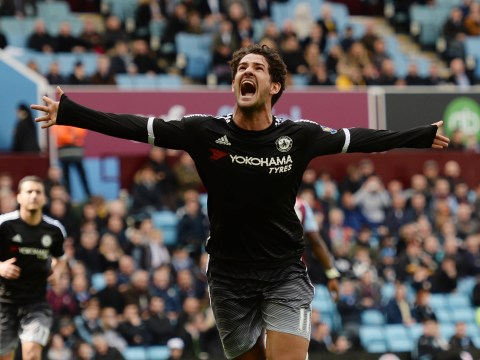 Willian wants Alexandre Pato to seal permanent Chelsea transfer