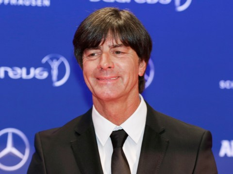 Germany coach Joachim Low interested in replacing Roberto Martinez as Everton manager