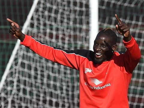 Liverpool star Mamadou Sackho could play at Euro 2016 after UEFA fail to extend ban