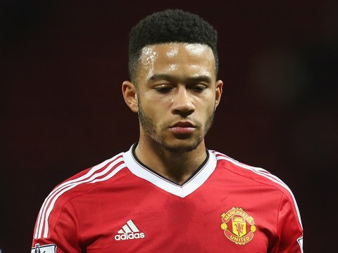 Manchester United winger Memphis Depay is going through a tough phase, says Netherlands boss Danny Blind