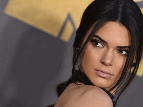 Kendall Jenner proves she's actually quite funny by mocking sister Kylie Jenner on Instagram