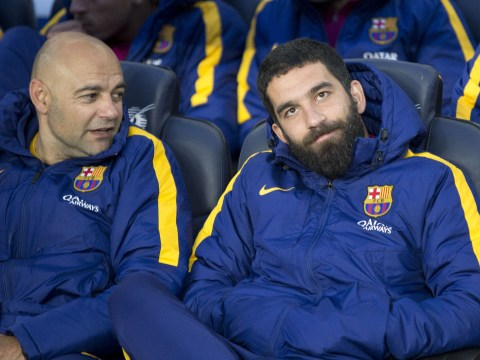 Manchester United should use Ander Herrera to tempt Barcelona into selling Arda Turan