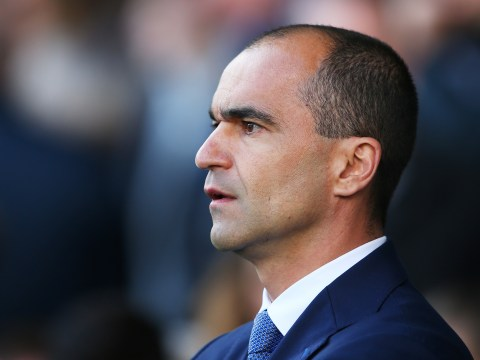 Why Roberto Martinez has no option but to leave Everton