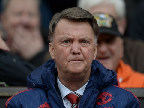 Four things Manchester United boss Louis van Gaal will be pondering today