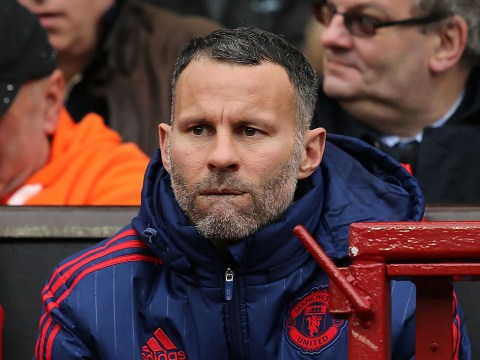 Ryan Giggs emerges as hot favourite for vacant managerial position at Bolton
