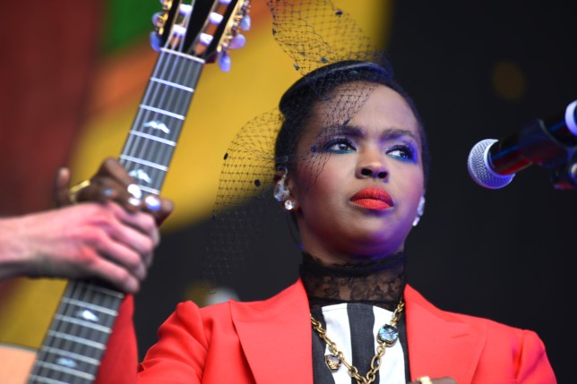Energetic performance? Lauryn Hill will not take to the stage until Lauryn Hill is ready (Picture: Leon Morris/Redferns via Getty Images)
