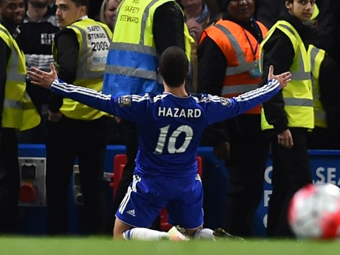 Chelsea injury news: John Terry remains fully committed, normal service resumes for Eden Hazard