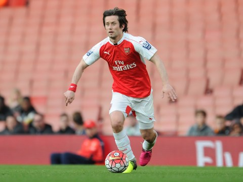 Arsene Wenger believes Tomas Rosicky was the perfect player for Arsenal despite his injury problems