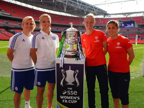 Leicester City's story may be a unique Premier League fairy tale, but women's football is a permanent reality