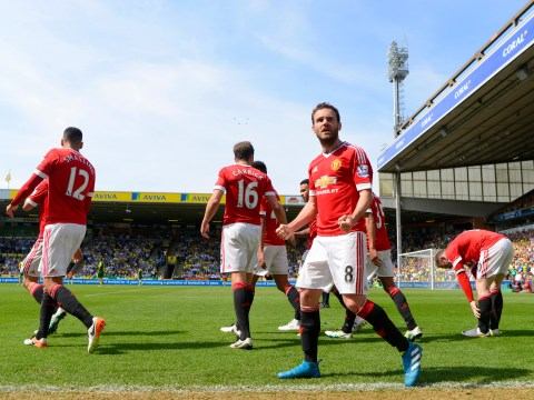 Five things we learned from Manchester United's 1-0 win over Norwich City