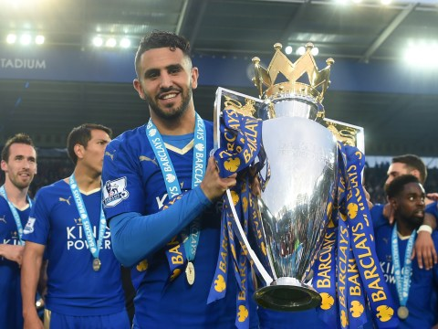 Real Madrid offer contract to Leicester City star Riyad Mahrez in bid to seal transfer