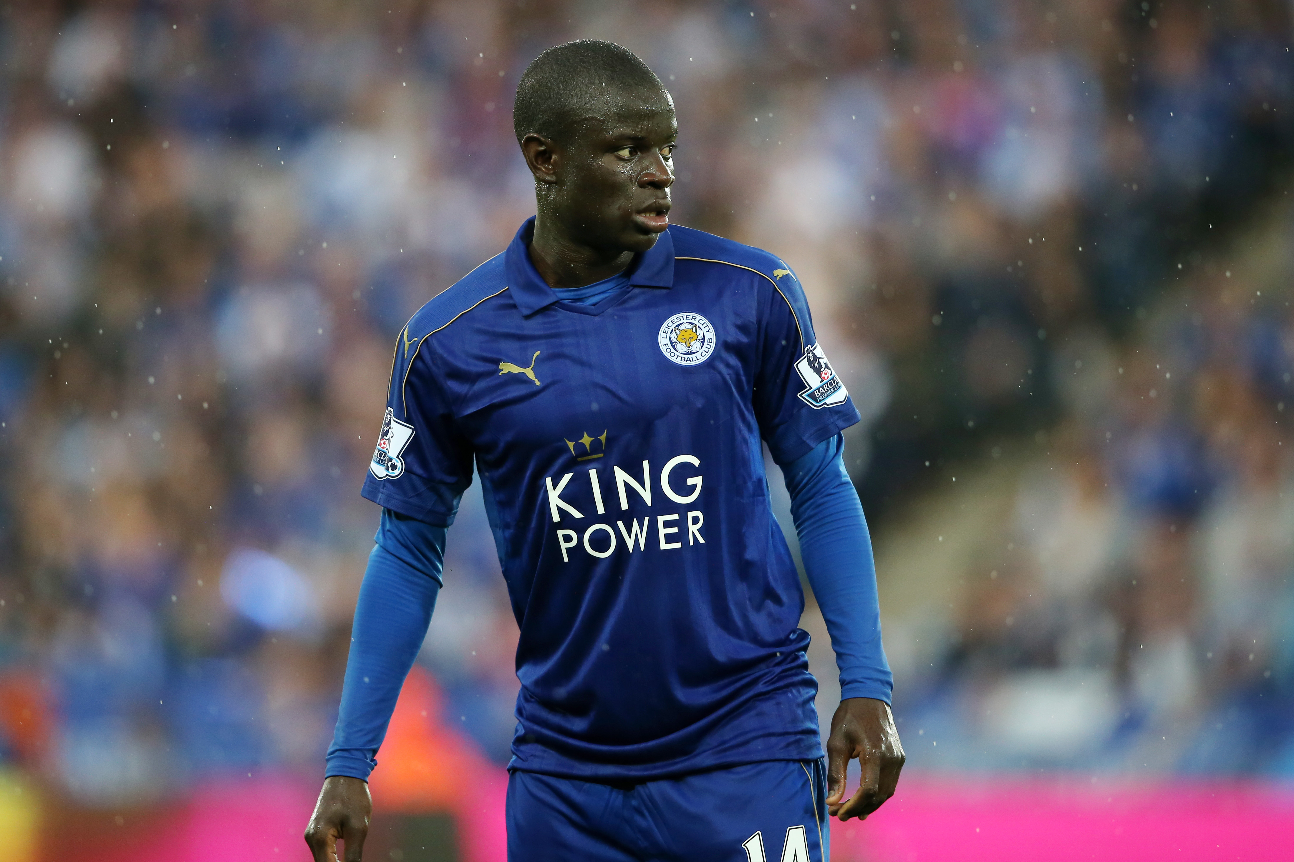 Why Arsenal should not try and sign Leicester City's N'Golo Kante in the summer transfer window