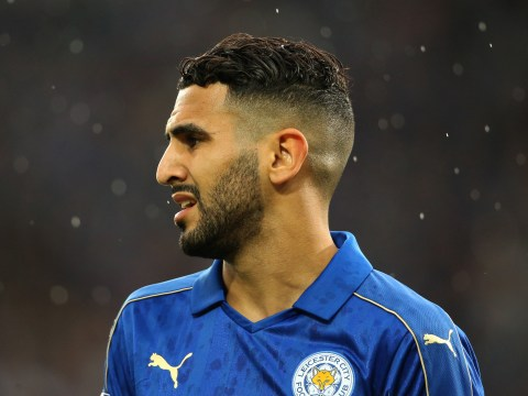 Transfer news: Arsenal in Riyad Mahrez talks, Chelsea still want Radja Nainggolan, Manchester City eye Alexis Sanchez