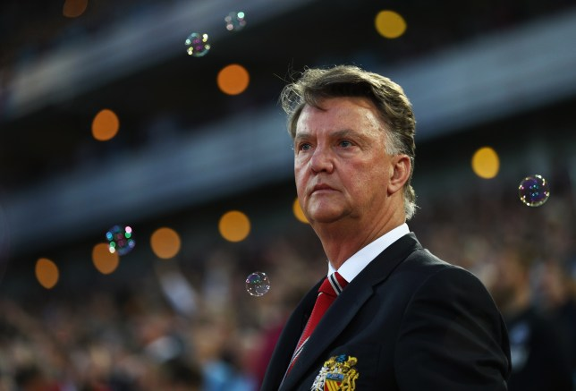 Manchester United News: Louis Van Gaal Snubbed By Ed