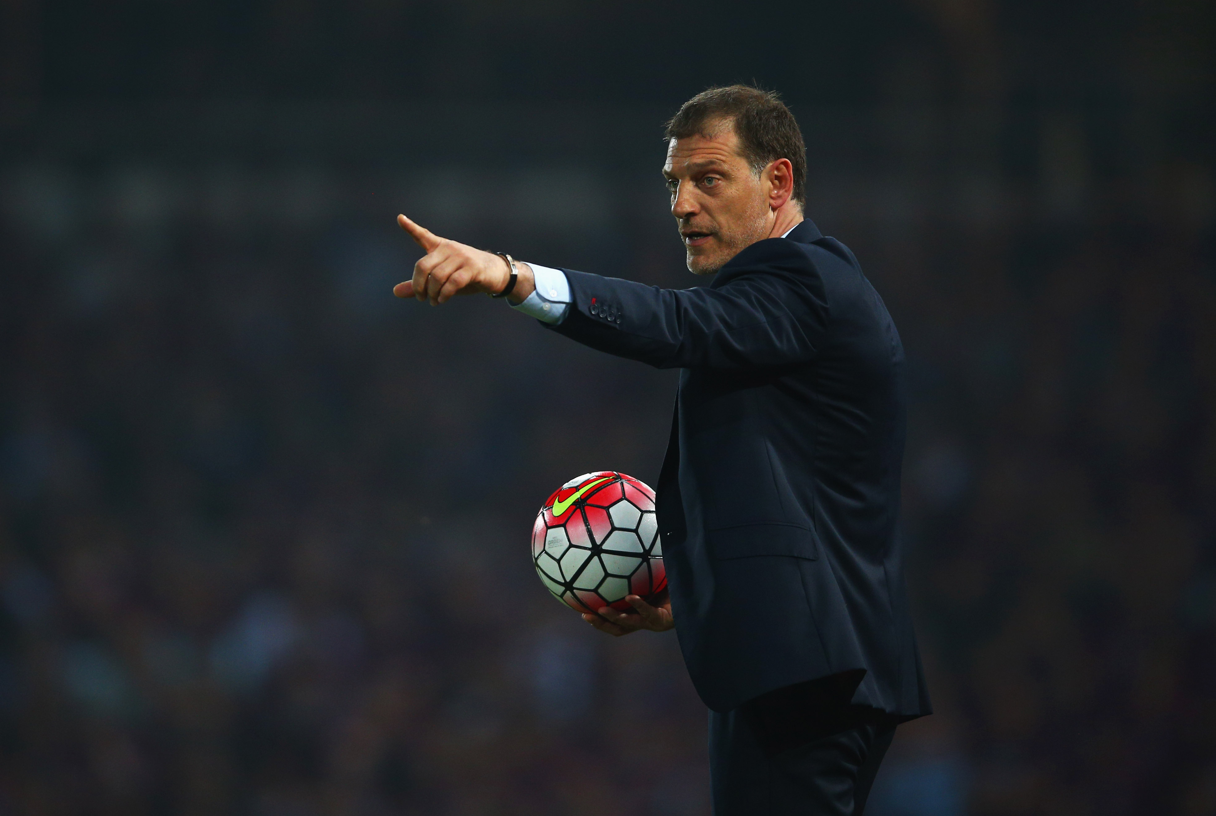 Why Slaven Bilic has been the answer to West Ham fans' prayers