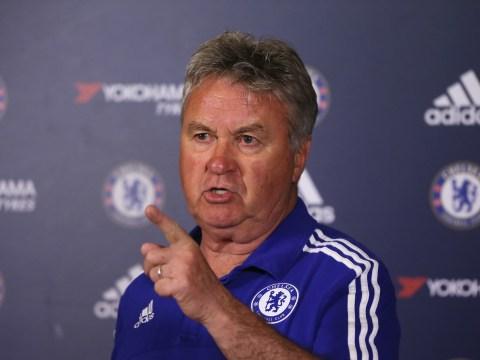 Five reasons Guus Hiddink was a total failure at Chelsea this season