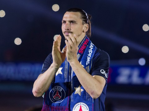 Why Zlatan Ibrahimovic wouldn't work for Louis van Gaal at Manchester United