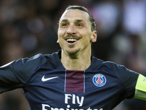 Peter Schmeichel urges Manchester United to sign Zlatan Ibrahimovic