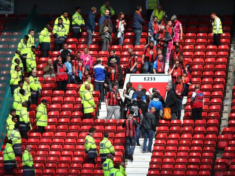 Manchester United v Bournemouth to be played 'as soon as possible', confirms Premier League