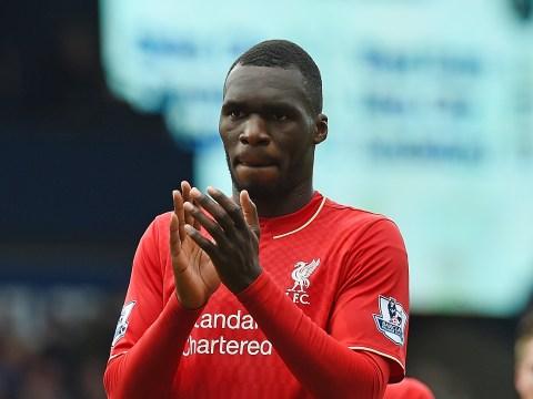 Liverpool's Christian Benteke seeks talks with Jurgen Klopp over future