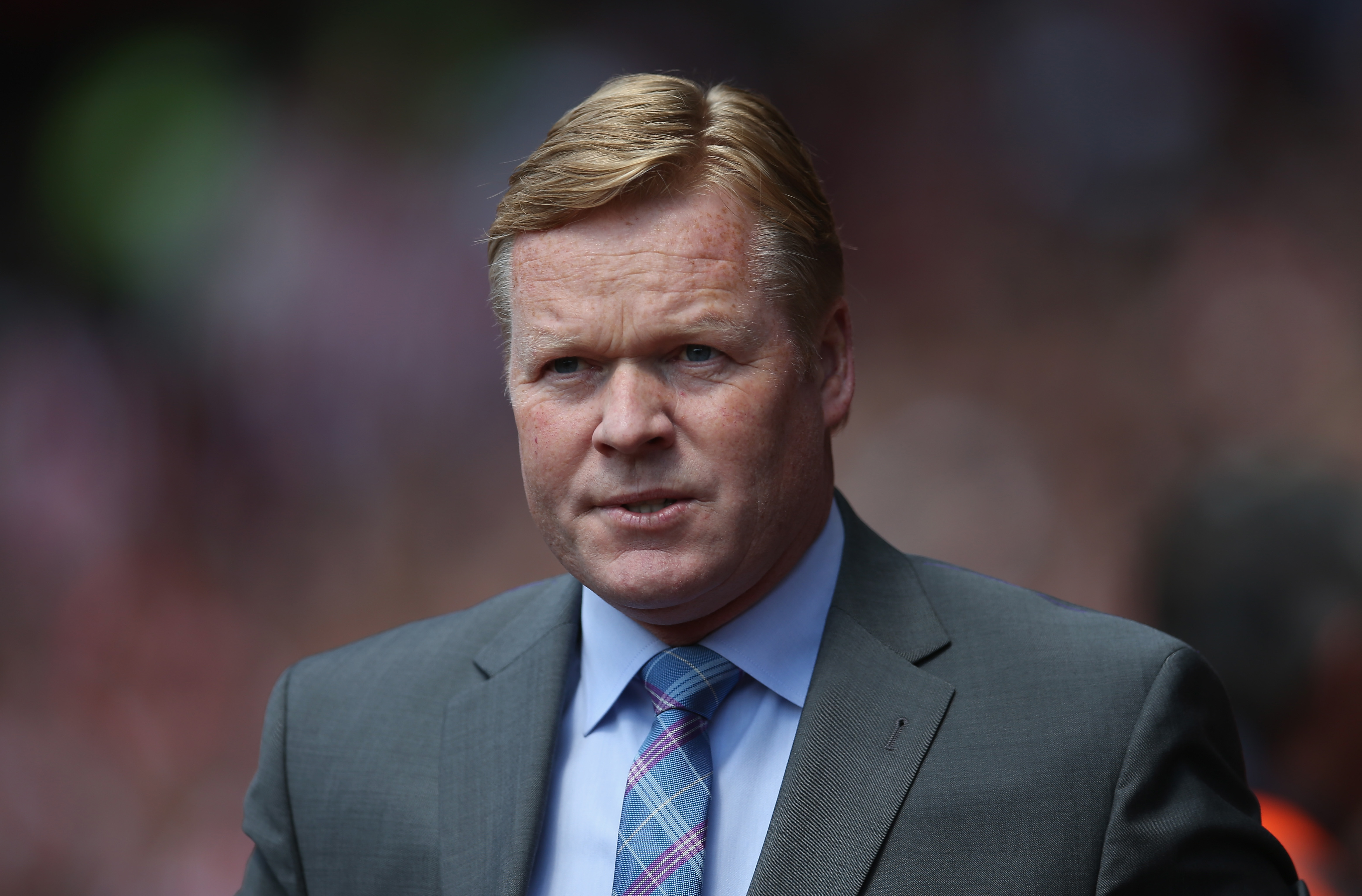 Southampton's Ronald Koeman to snub Everton in hope of getting Arsenal job