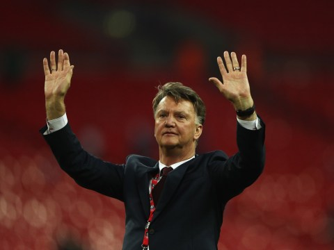Louis van Gaal convinced Jose Mourinho has perfect Manchester United platform to build upon