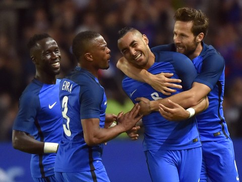 The incredible Dimitri Payet free-kick stat that could propel France to Euro 2016 glory