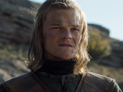 Game Of Thrones' young Ned Stark looks a lot different in real life