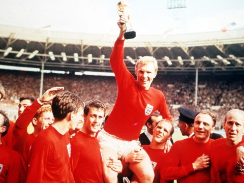 'Bo66y' is a world class tribute to West Ham United and England legend Bobby Moore
