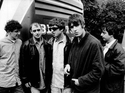 Noel Gallagher says for this small sum Oasis will reunite for one concert