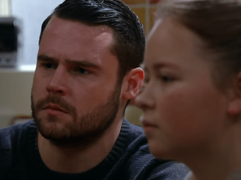 Emmerdale star Danny Miller talks Aaron Dingle future and reassures Robron fans