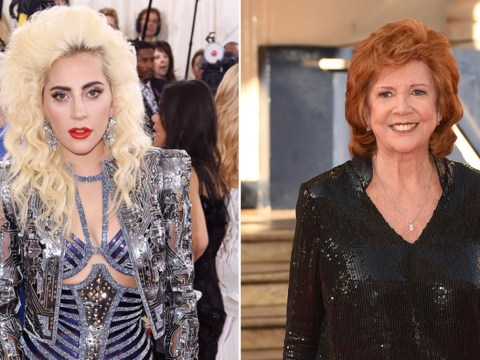 Erm… so Lady Gaga's going to be playing Cilla Black in a new film