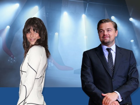 Leonardo DiCaprio dirty dances with Harry Style's ex in Cannes