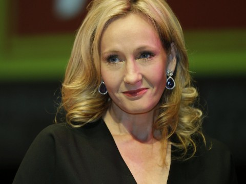 JK Rowling wrote the most touching message for Orlando victim's funeral