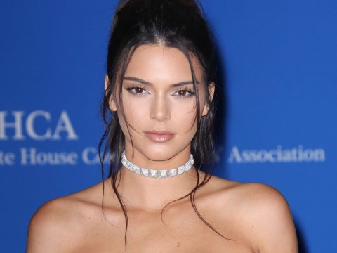 Kendall Jenner was 'banned' from Uber and Kim Kardashian wants to know why