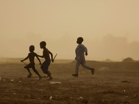 World faces 'mass migration from the Middle East and North Africa due to climate change'