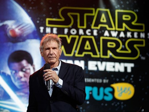 Star Wars company pleads guilty after Harrison Ford was crushed by Millennium Falcon hydraulic door