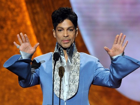 Prince's family say official memorial service will be held in the 'near future'