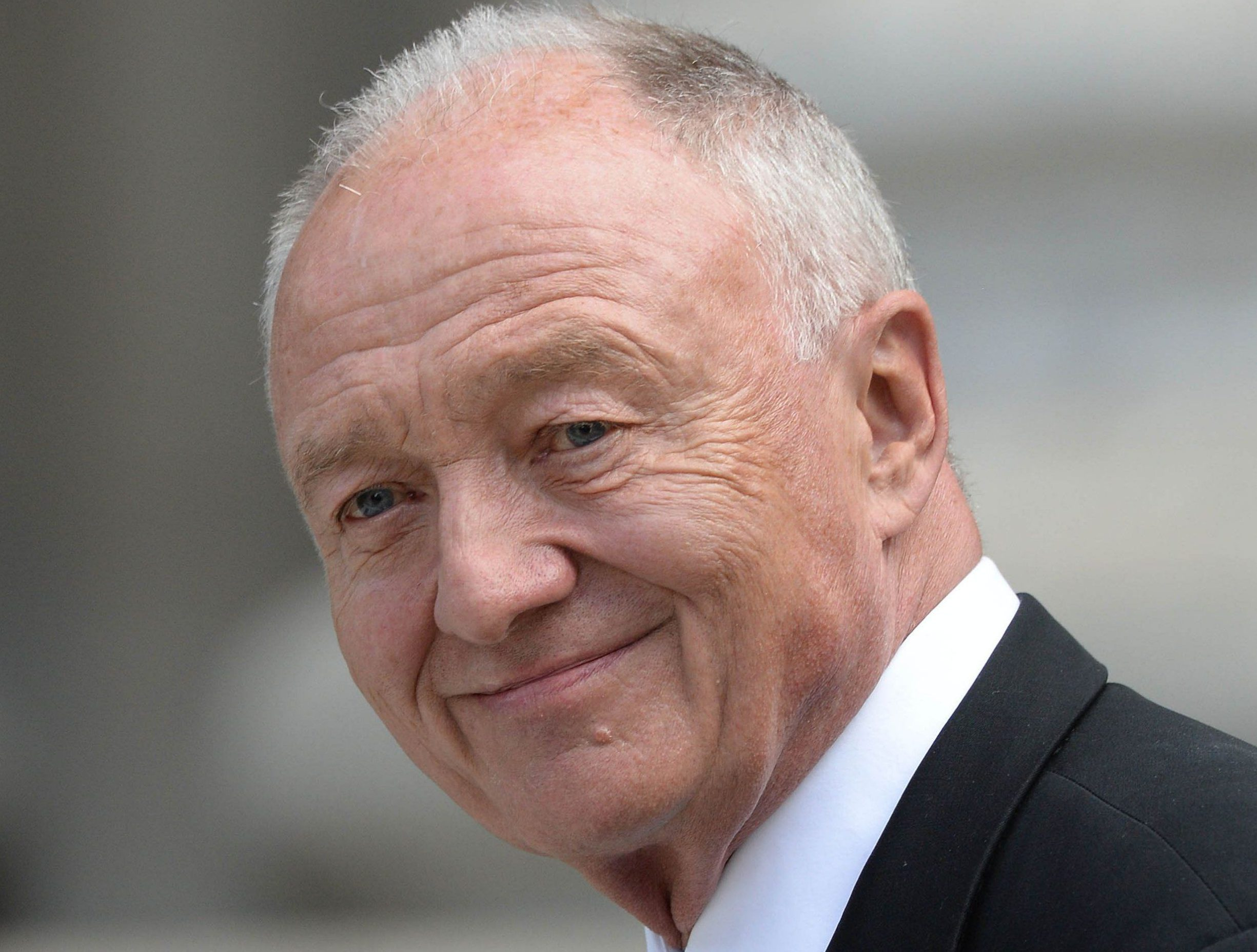 Mandatory Credit: Photo by Andrew Parsons/REX/Shutterstock (4900334ac)nKen Livingstone attends a service at St Paul's Cathedral, to mark the 10th anniversary of the London 7/7 bombingsn10th anniversary of 7/7 London bombings, Britain - 07 Jul 2015nn