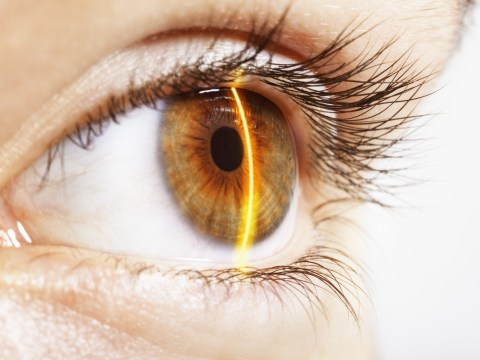 Scientists have used skin cells to restore a patient's vision for the first time