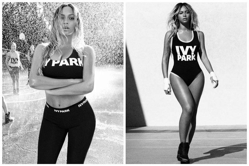 Beyonce's sportswear range Ivy Park 'made by sweatshop workers'