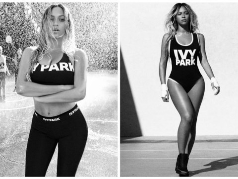 Beyonce's sportswear range Ivy Park 'made by sweatshop workers'