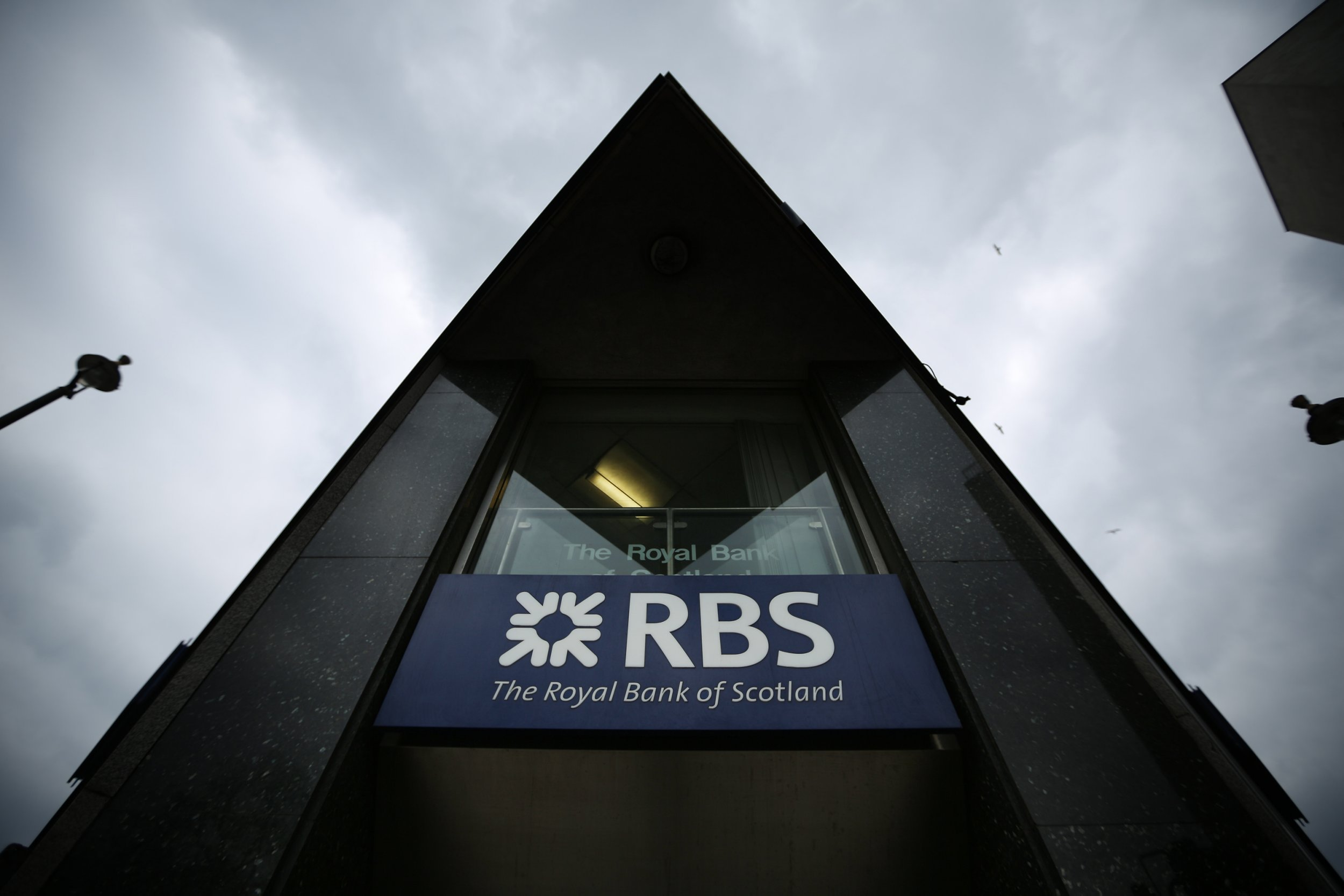 Nobody will be prosecuted over collapse of RBS