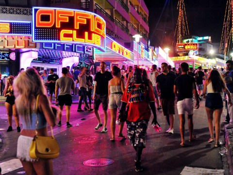 British man, 26, found dead in Magaluf hotel room 'after night out drinking'