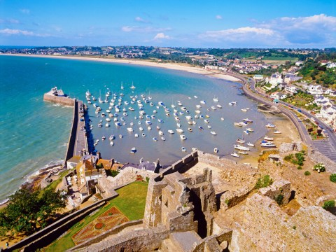 Why Jersey not Cornwall or Bournemouth should be your next beach break